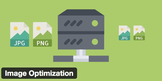 Image Optimization - WP Fastest Cache